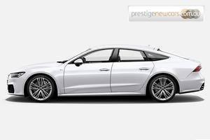 2018 Audi A7 55 TFSI Auto quattro ultra MY19