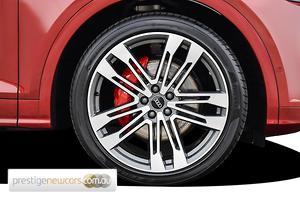 2018 Audi SQ5 Auto quattro MY18