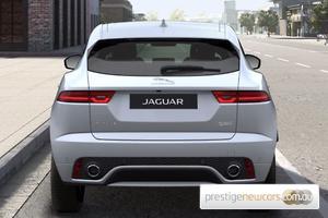 2019 Jaguar E-PACE P250 R-Dynamic SE Auto AWD MY19