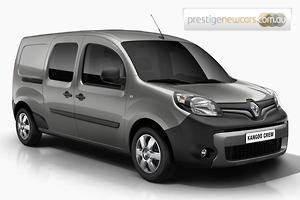 2018 Renault Kangoo SWB Auto