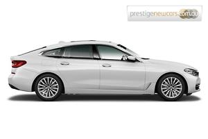 2018 BMW 640i xDrive Luxury Line G32 Auto 4x4
