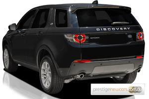 2018 Land Rover Discovery Sport TD4 132kW SE Auto 4x4 MY18