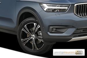 2018 Volvo XC40 T4 Inscription Auto AWD MY19