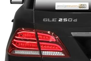 2018 Mercedes-Benz GLE250 d Auto 4MATIC