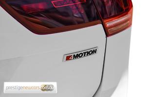 2019 Volkswagen Tiguan 162TSI Highline 5N Auto 4MOTION MY19.5