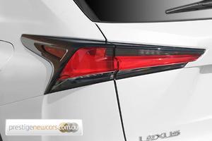 2018 Lexus NX NX300 Luxury Auto AWD