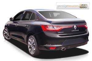 2018 Renault Megane Intens Auto