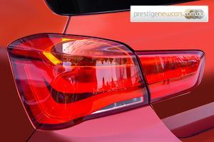 2018 BMW M140i F20 LCI-2 Auto