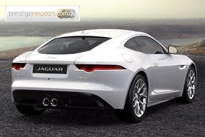 2018 Jaguar F-TYPE R-Dynamic 221kW Auto RWD MY19.5