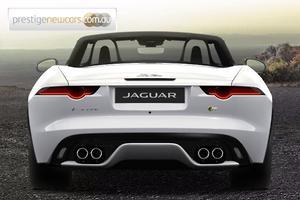 2018 Jaguar F-TYPE R Auto AWD MY19.5