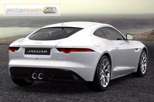 2018 Jaguar F-TYPE R-Dynamic 280kW Auto RWD MY19.5