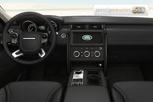 2019 Land Rover Discovery SD6 S Auto 4x4 MY19