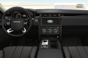 2019 Land Rover Discovery SD6 SE Auto 4x4 MY19