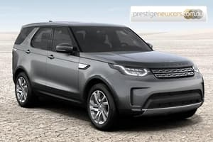 2019 Land Rover Discovery SD4 HSE Auto 4x4 MY19
