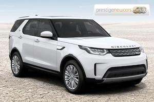 2019 Land Rover Discovery SD6 HSE Luxury Auto 4x4 MY19