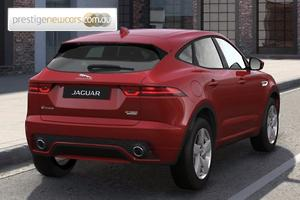 2019 Jaguar E-PACE P200 R-Dynamic SE Auto AWD MY19