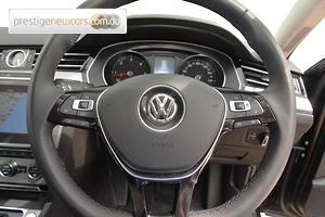 2018 Volkswagen Passat 140TDI Alltrack B8 Auto 4MOTION MY18