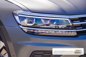 2018 Volkswagen Tiguan 132TSI Comfortline 5N Auto 4MOTION MY19