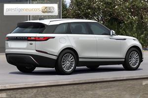 2019 Land Rover Range Rover Velar P340 Auto AWD MY19.5