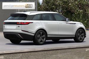 2019 Land Rover Range Rover Velar D240 R-Dynamic S Auto AWD MY19.5
