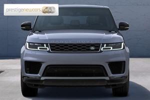2019 Land Rover Range Rover Sport SDV6 HSE Auto 4x4 MY19