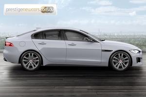 2018 Jaguar XE 30t 300 Sport Auto MY19