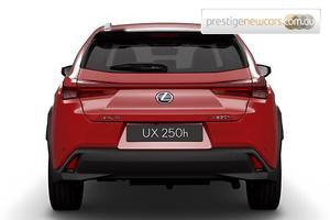 2018 Lexus UX UX250h Sport Luxury Auto AWD