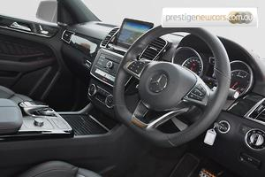 2019 Mercedes-Benz GLE43 AMG Auto 4MATIC