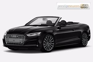 2019 Audi A5 45 TFSI sport Auto quattro MY19