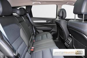 2018 Renault Koleos S-Edition Auto