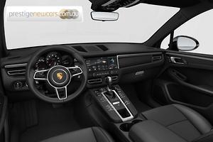 2019 Porsche Macan 95B Auto AWD MY19
