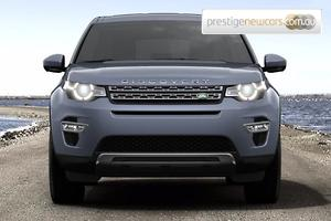 2019 Land Rover Discovery Sport TD4 HSE Luxury Auto 4x4 MY19
