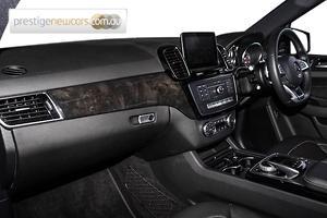 2019 Mercedes-Benz GLE350 d Auto 4MATIC