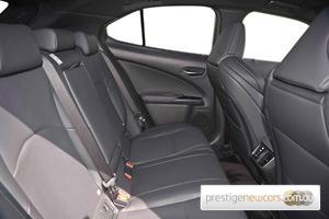 2018 Lexus UX UX250h F Sport Auto 2WD