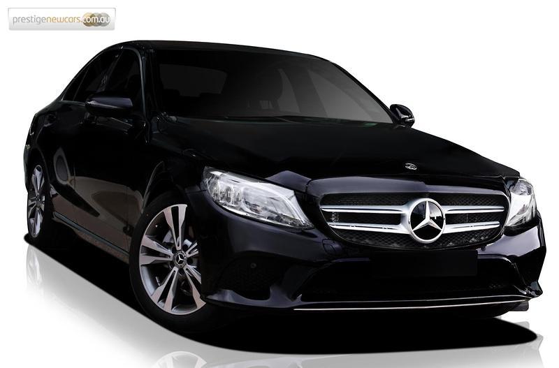 2019 Mercedes-Benz C200 Auto - discountnewcars com au