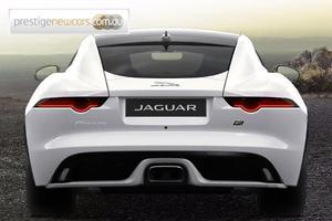 2019 Jaguar F-TYPE Chequered Flag 250kW Auto RWD MY20