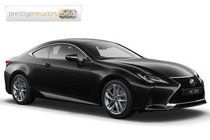 2019 Lexus RC RC350 Luxury Auto