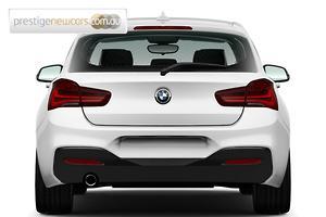 2019 BMW 118i M Sport Shadow Edition F20 LCI-2 Manual