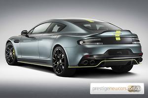 2019 Aston Martin Rapide AMR Auto MY19