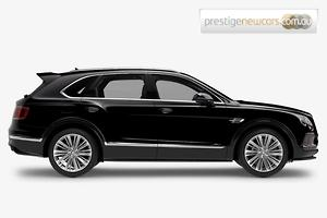 2019 Bentley Bentayga Speed Auto AWD MY20