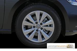 2019 Volkswagen Golf 110TSI Trendline 7.5 Auto MY19.5