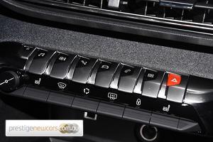 2018 Peugeot 3008 GT Line Auto MY19
