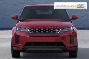 2019 Land Rover Range Rover Evoque D180 S Auto 4x4 MY20.25