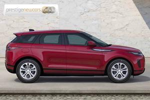 2019 Land Rover Range Rover Evoque P250 S Auto 4x4 MY20.25