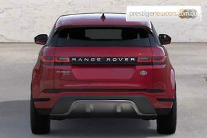 2019 Land Rover Range Rover Evoque D150 SE Auto 4x4 MY20.25