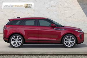2019 Land Rover Range Rover Evoque P300 SE Auto 4x4 MY20.25