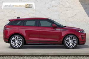 2019 Land Rover Range Rover Evoque D150 R-Dynamic SE Auto 4x4 MY20.25