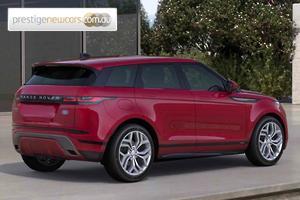 2019 Land Rover Range Rover Evoque P250 R-Dynamic SE Auto 4x4 MY20.25