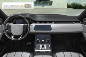2019 Land Rover Range Rover Evoque P250 First Edition Auto 4x4 MY20.25