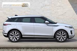 2019 Land Rover Range Rover Evoque D240 HSE Auto 4x4 MY20.25